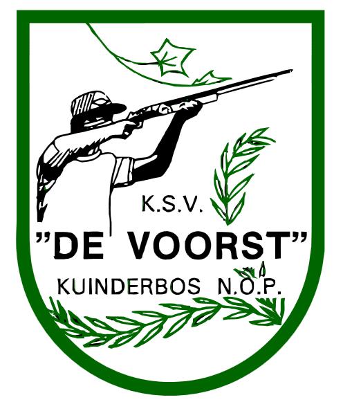 KSV De Voorst – Bant